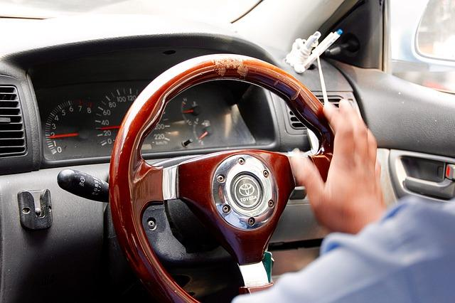 steering wheel, handlebars, auto